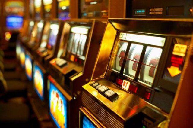 Игровые автоматы для вашего яркого досуга