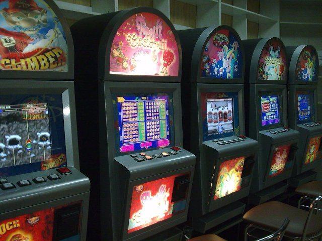 Необычные развлечения в интернете - онлайн игровые автоматы Gaminator