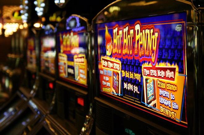 Необычные развлечения в интернете — онлайн игровые автоматы Gaminator