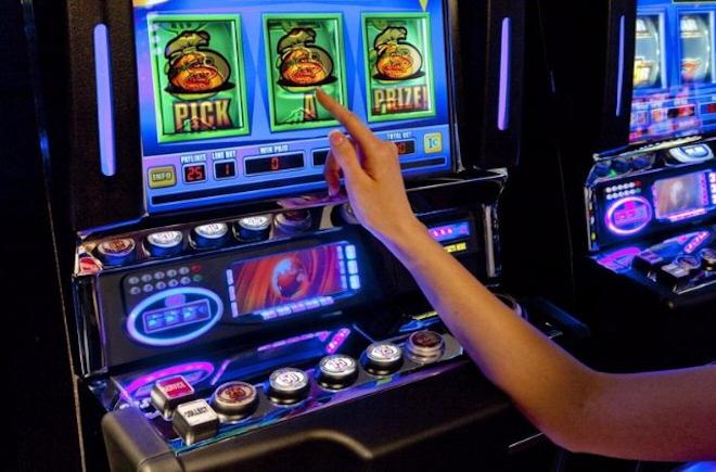 Азартные игры на выигрыш с казино Вулкан Москва