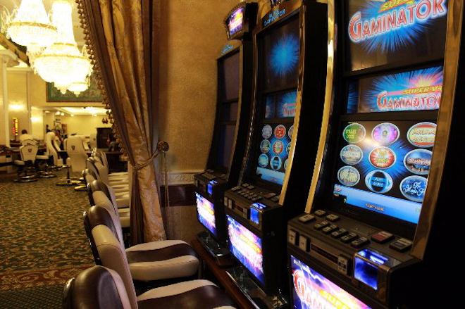 Принцип игры в онлайн казино  Вулкан Оригинал для новых пользователей