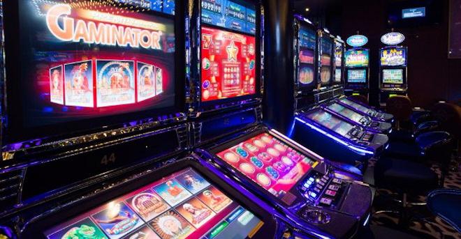 Игровые автоматы от клуба Luxorslots