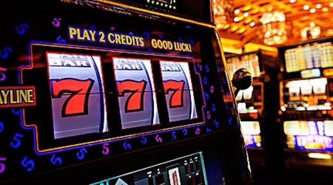 Где в игровые автоматы на деньги играть и выигрывать?