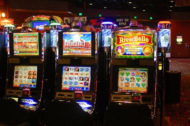 Азартные игры, где удача на вашей стороне
