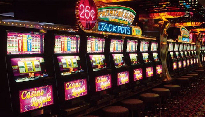 Казино Вулкан – прибыль и удовольствие от игры